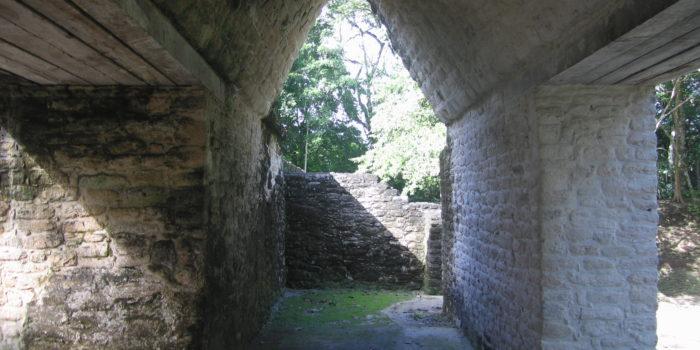 Xunantunich & Cahal Pech