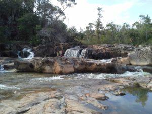 Caracol, Rio Frio Cave & Rio on pools