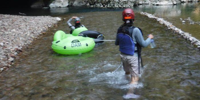 Xunantunich & Cave tubing